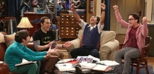 Saturday Spoilers N.234 : The Big Bang Theory...